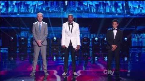 The Winner of America's Got Talent 2013