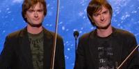 Jason & Nolan