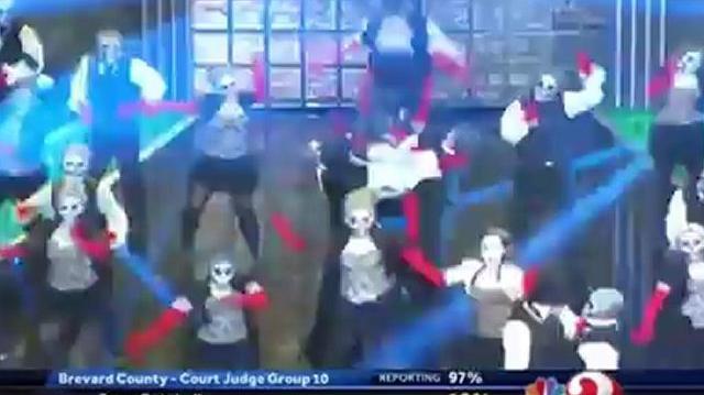 Academy Of Villains, YouTube Show ~ America's Got Talent 2012-0