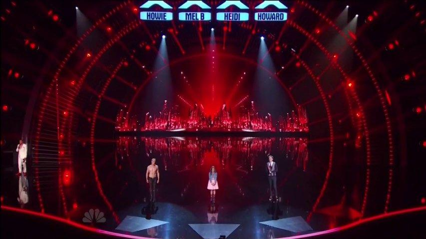 15th Semifinalist will be Revealed ~ AGT 2013 Results