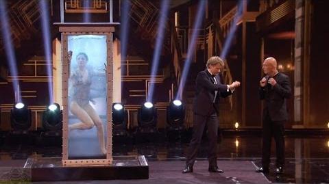 America's Got Talent 2016 Finals The Clairvoyants S11E22 1-0
