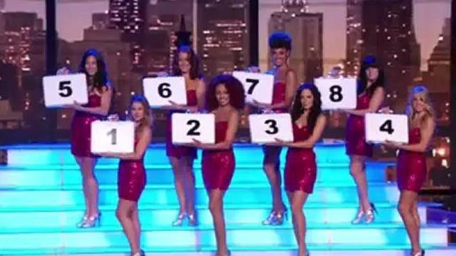 Eric Dittelman, Top 48 Q4 ~ America's Got Talent 2012