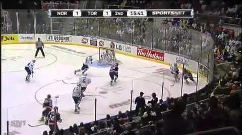 2012 Calder Cup Finals Game 4 Norfolk Admirals vs Toronto Marlies Highlights