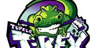 Tupelo T-Rex