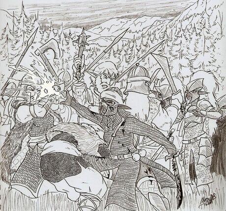 0166 battle of cilfach by shabazik-d3f7hxd