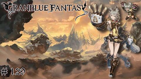 HOW STRONG IS SEN? Granblue Fantasy 129