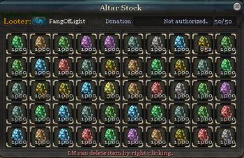 AltarStock