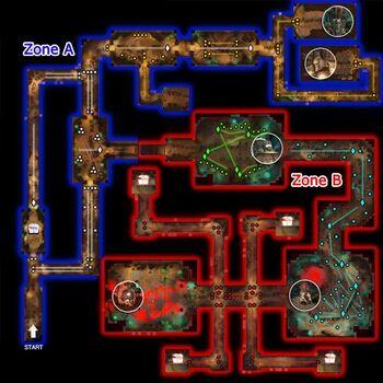 Map Lenfer mine