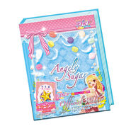 Angely sugar binder 1