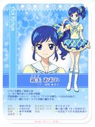 Profile Anime Aoi