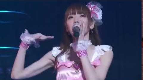 Aikatsu! - Dance in the rain - Special Live 2015