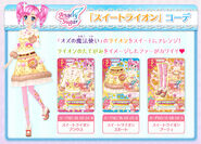 Sweet Lion Coord news03