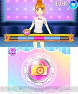 3ds myprincess lesson starlight pose 1