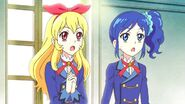 Aikatsu! - 02 AT-X HD! 1280x720 x264 AAC 0323