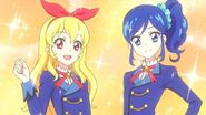 Aikatsu! - 02 AT-X HD! 1280x720 x264 AAC 0005