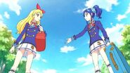 Aikatsu! - 02 AT-X HD! 1280x720 x264 AAC 0044