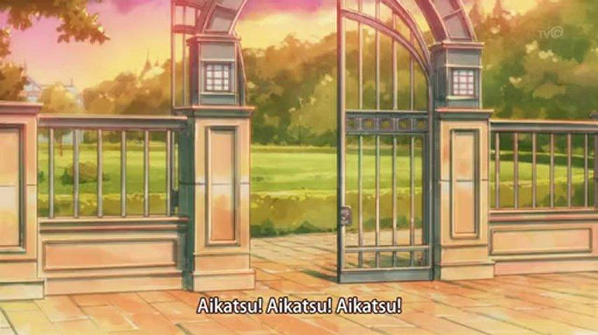 Aikatsu! Episode 19 sub