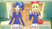 Aikatsu! - 02 AT-X HD! 1280x720 x264 AAC 0186