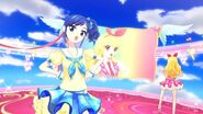 Aikatsu! - 02 AT-X HD! 1280x720 x264 AAC 0470