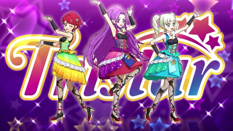 Category tristar aikatsu wiki fandom powered by wikia - Diva mizuki 2 ...