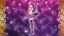 Aikatsu ran's spicyageha-preniumcards pose