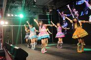 Aikatsu Step LIVE