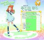 Ako Character Profile 1