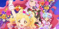 Aikatsu Stars! Second Season (anime)