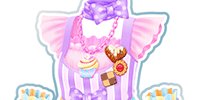 Shop Coord/Milky Shop Coord