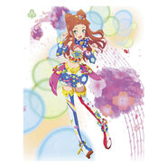 Anime aikatsustars blu raybox04 img products01