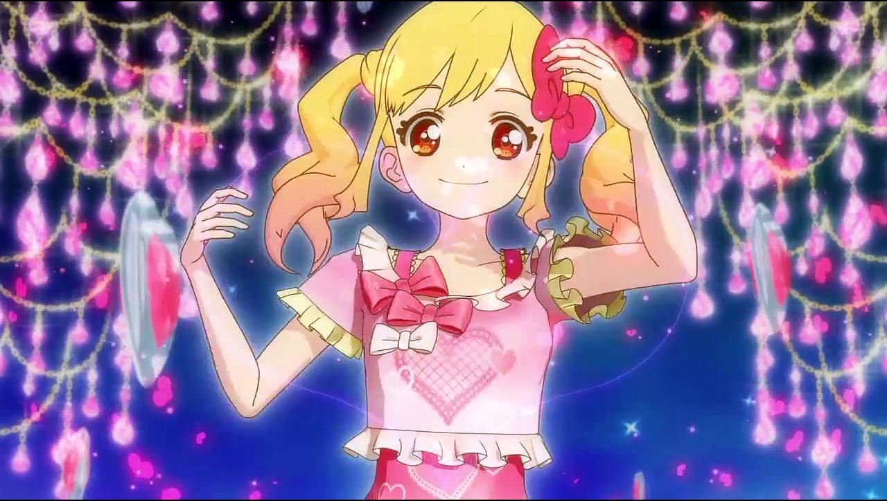 -HD- アイカツスターズ - Aikatsu Stars! 3 - Auditions - Aikatsu☆Step!