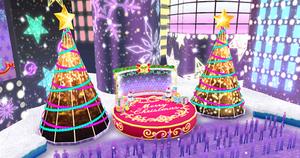 We wish you a merry Christmas Aikatsu☆Stars! version