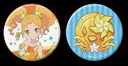 Yuzu badge