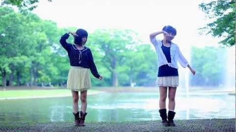 【こずえと柚姫】ナキムシピッポを踊ってみた