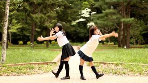 """Aikawa Kozue """"Super ☆ Star"""""""