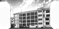 Menjō High School