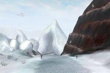 Arctic Sector