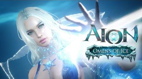 Aion 5.6- Omens of Ice
