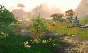 Akarios Plains Scenery Image