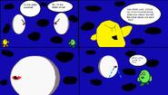 Comic 6: Zero Battle