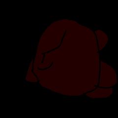 Brown's original ARA Smash artwork.