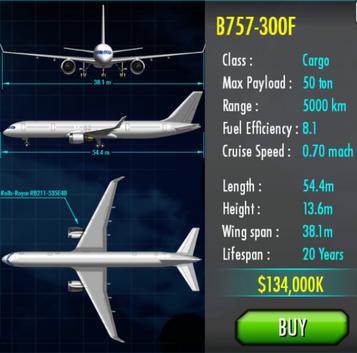 B757-300F-0