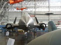800px-YF-12A NMUSAF