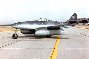 File:300px-Messerschmitt Me 262A at the National Museum of the USAF.jpg