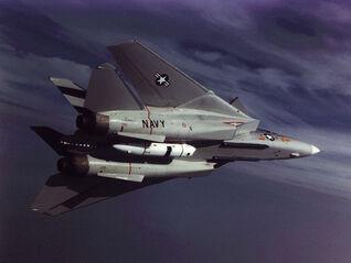 F-14 TARPS