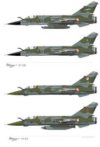 409px-MirageF1family