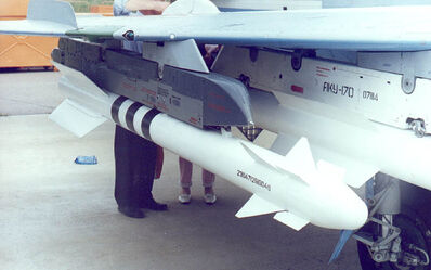 R-73 R-77