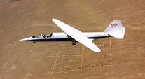 800px-NASA AD-1 in flight