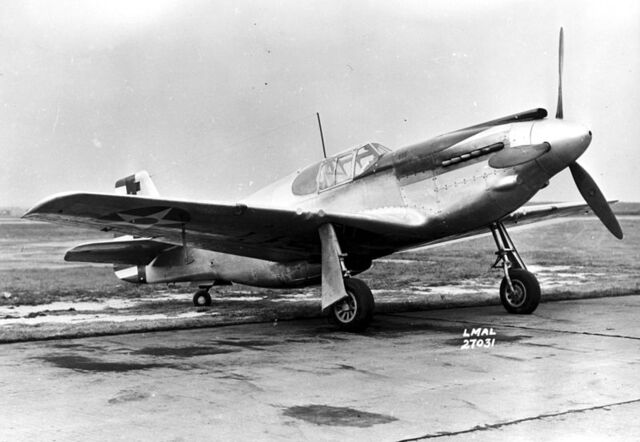 File:800px-XP-51, serial number 41-039.jpg