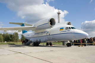Antonov An-74 3